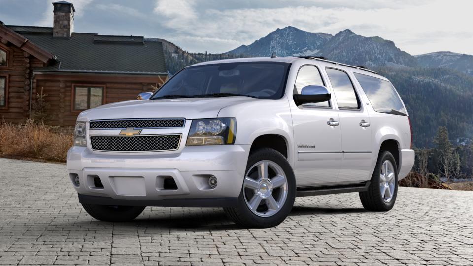 2014 Chevrolet Suburban Vehicle Photo in San Antonio, TX 78254