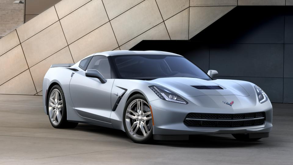 2014 Chevrolet Corvette Stingray Vehicle Photo in Midlothian, VA 23112