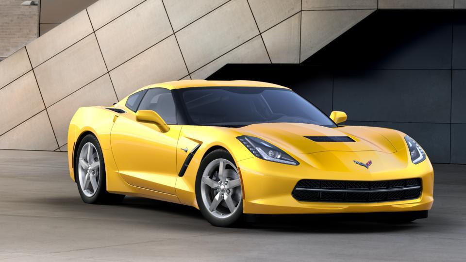 2014 Chevrolet Corvette Stingray Vehicle Photo in Buford, GA 30518