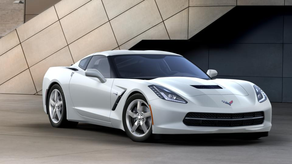 2014 Chevrolet Corvette Stingray Vehicle Photo in Macedon, NY 14502