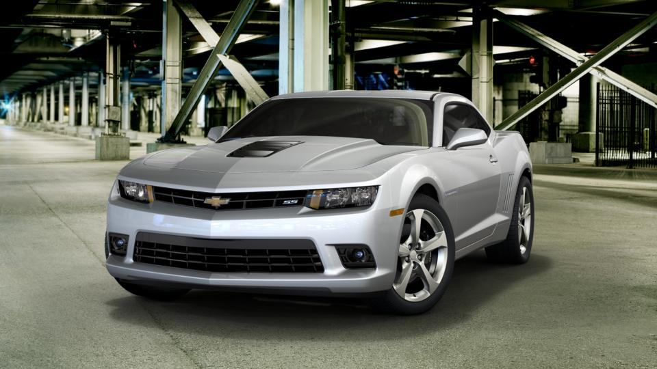 2014 Chevrolet Camaro Vehicle Photo in Colma, CA 94014