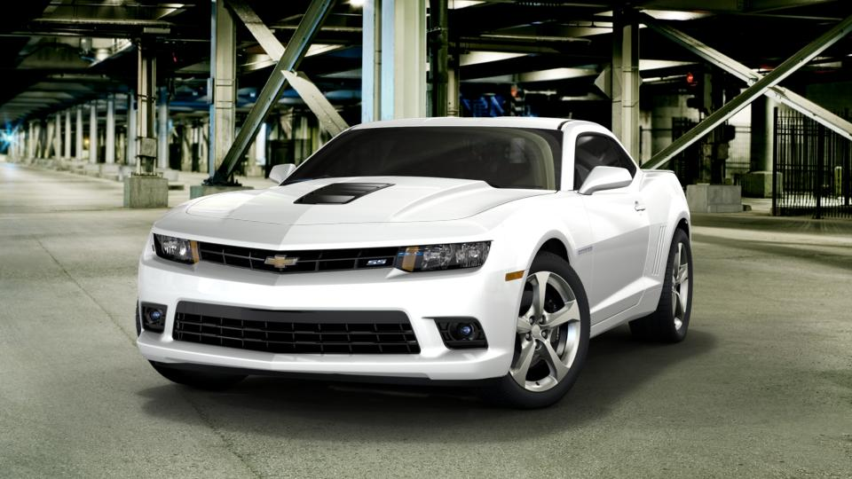 2014 Chevrolet Camaro Vehicle Photo in Greeley, CO 80634