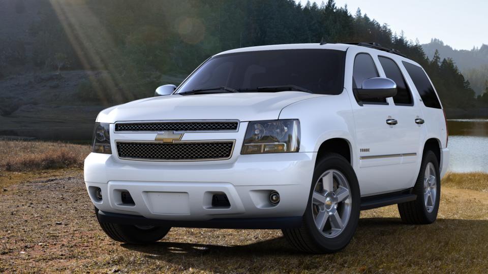 2014 Chevrolet Tahoe Vehicle Photo in Baton Rouge, LA 70806
