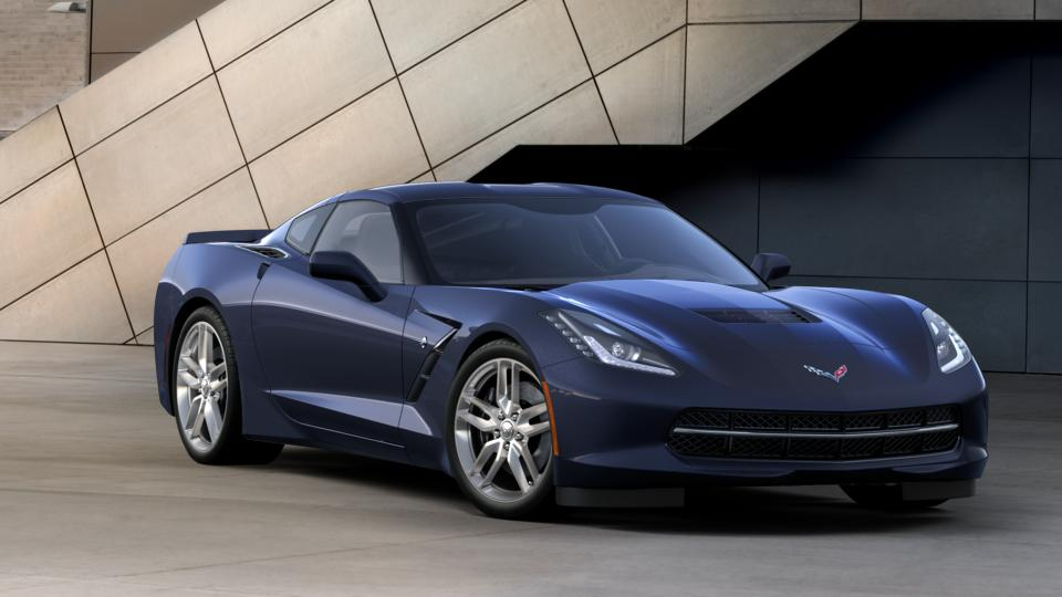 2014 Chevrolet Corvette Stingray Vehicle Photo in Naples, FL 34109