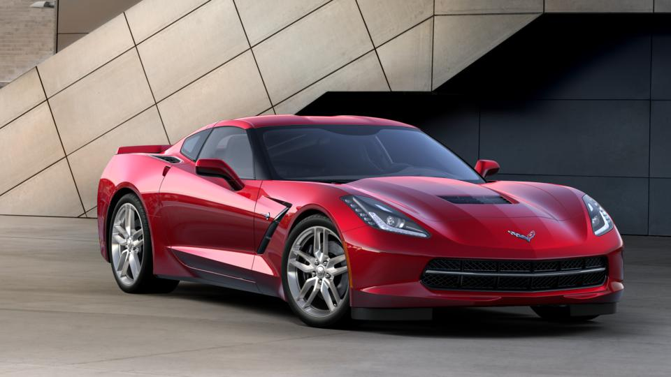 2014 Chevrolet Corvette Stingray Vehicle Photo in Boston, NY 14025