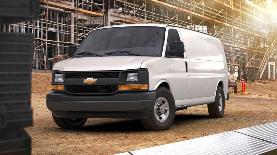 2014 Chevrolet Express Cargo Van Vehicle Photo in Jasper, GA 30143