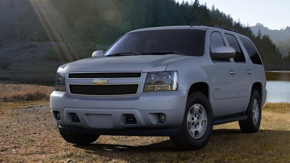 2014 Chevrolet Tahoe Vehicle Photo in Chelsea, MI 48118