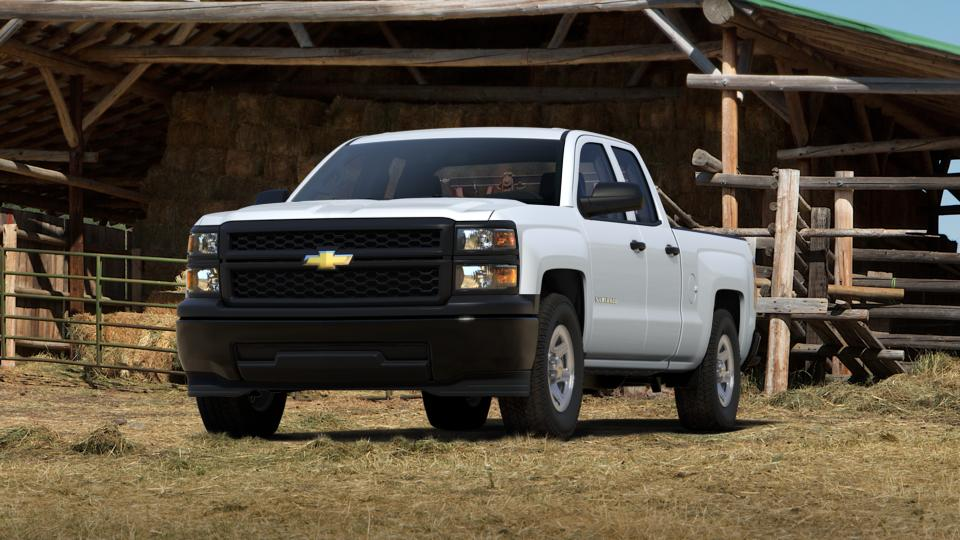 2014 Chevrolet Silverado 1500 Vehicle Photo in Austin, TX 78759