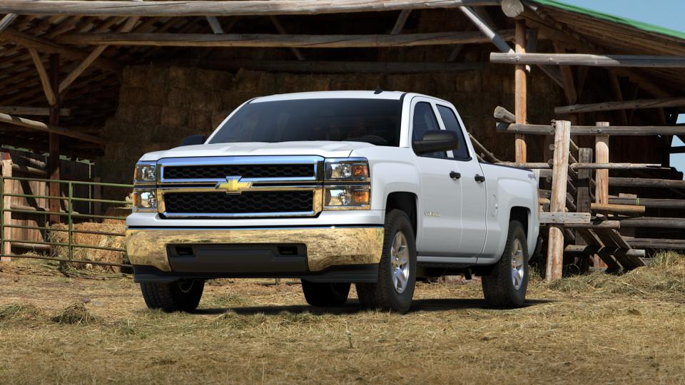 2014 Chevrolet Silverado 1500 Vehicle Photo in Saginaw, MI 48609