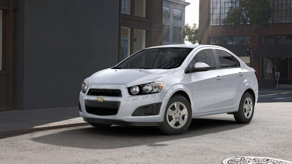 Clintwood Used 2014 Chevrolet Sonic Vehicles For Sale