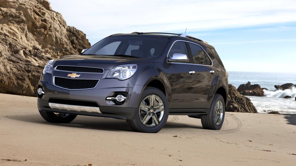 2014 Chevrolet Equinox Vehicle Photo in Helena, MT 59601