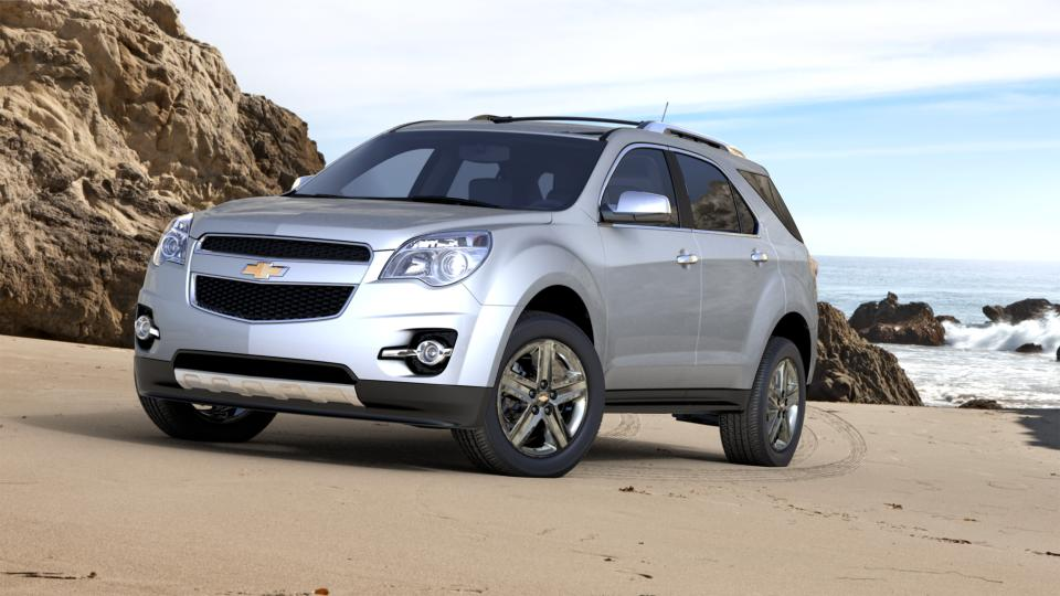2014 Chevrolet Equinox Vehicle Photo in Springfield, TN 37172