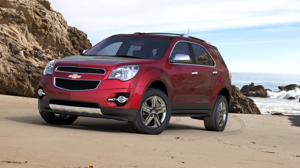 2014 Chevrolet Equinox Vehicle Photo in Baraboo, WI 53913