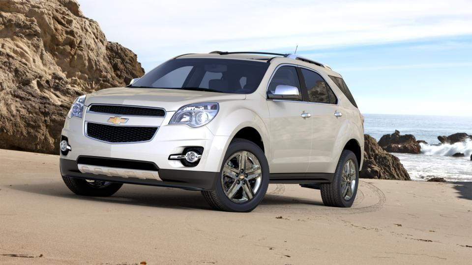 2014 Chevrolet Equinox Vehicle Photo in Columbia, MO 65203-3903