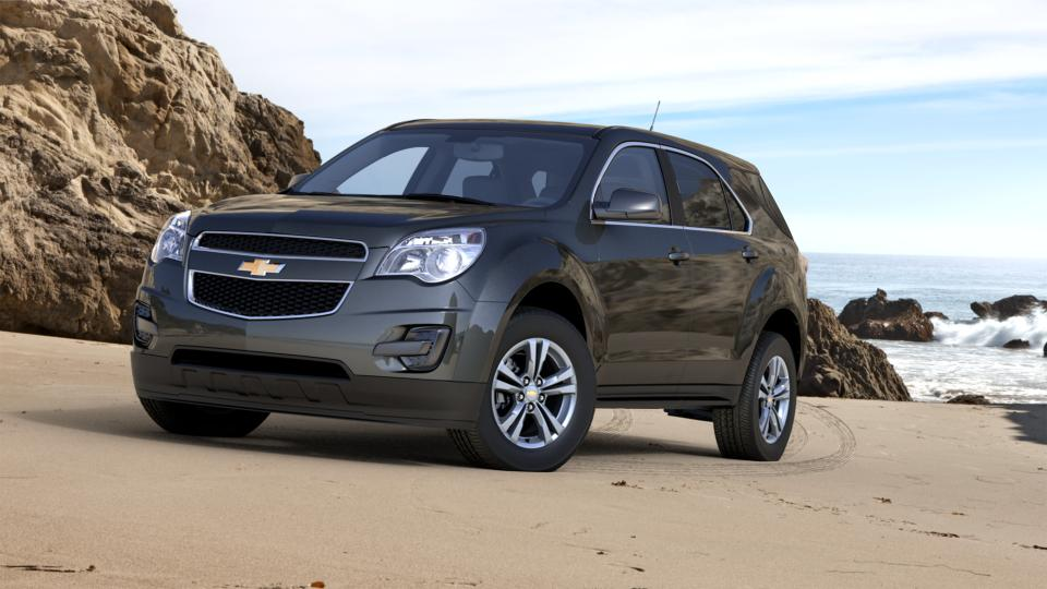 2014 Chevrolet Equinox Vehicle Photo in Casper, WY 82609