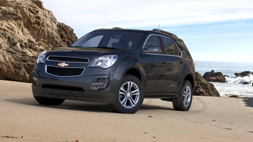 2014 Chevrolet Equinox Vehicle Photo in Norwich, NY 13815