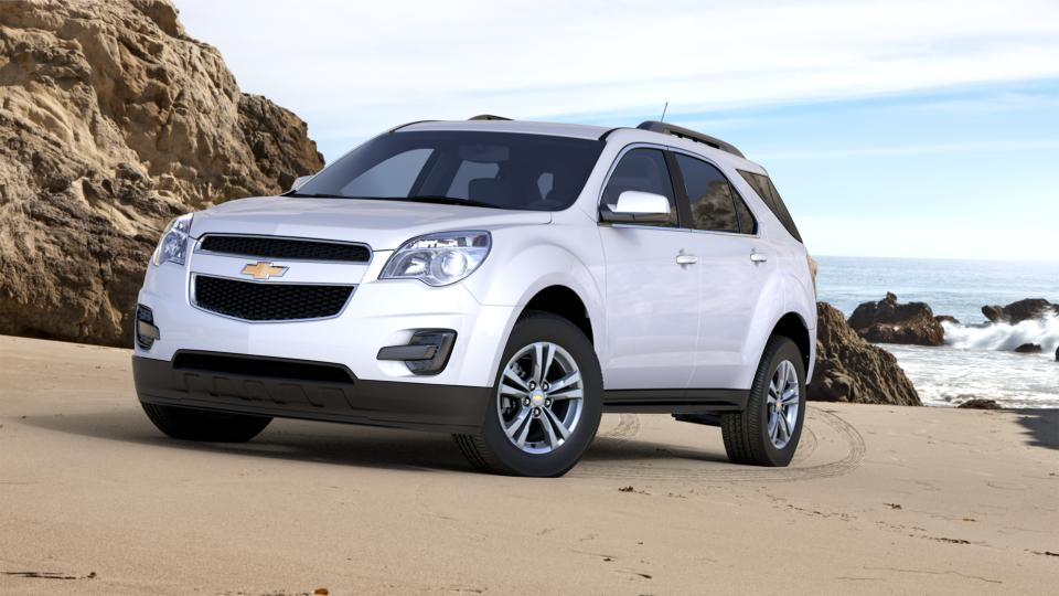 2014 Chevrolet Equinox Vehicle Photo in Tucson, AZ 85705