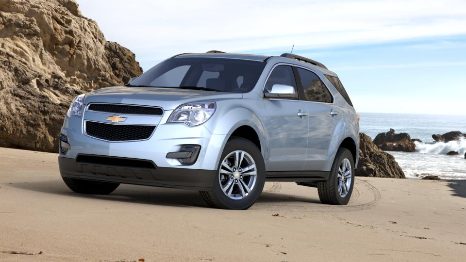 2014 Chevrolet Equinox Vehicle Photo in Spokane, WA 99207
