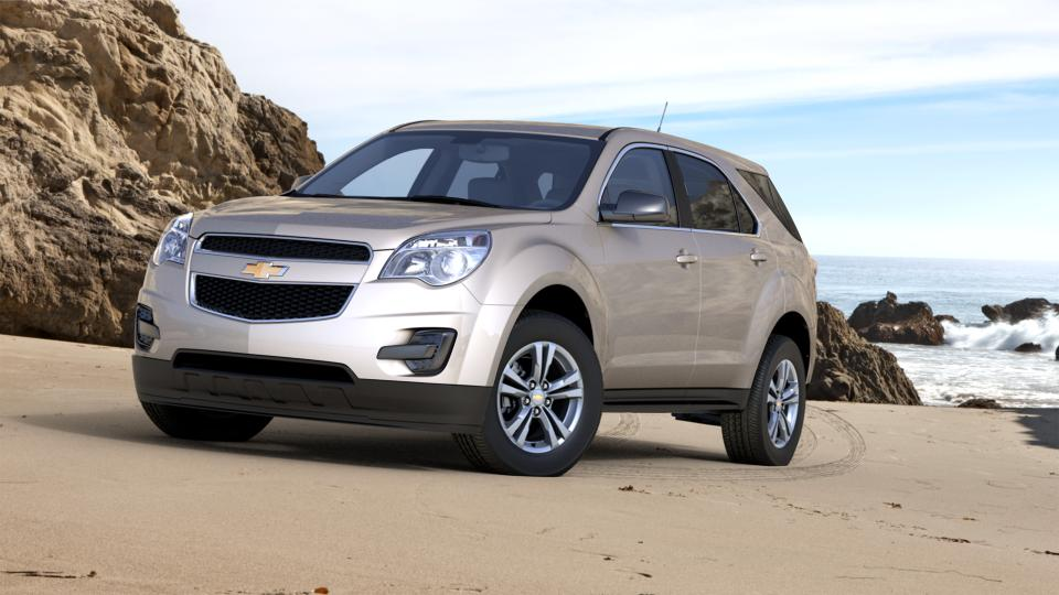 2014 Chevrolet Equinox Vehicle Photo in Hudson, FL 34667