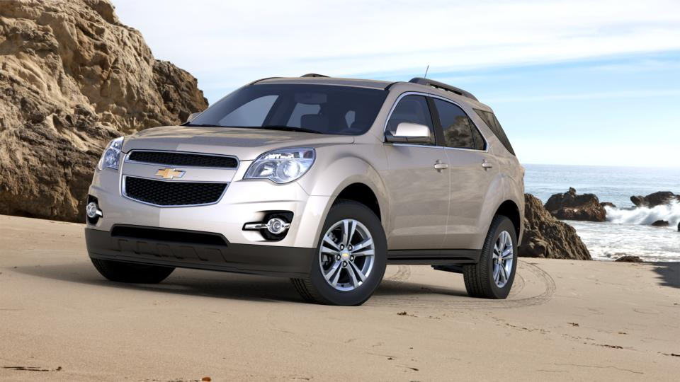 2014 Chevrolet Equinox Vehicle Photo in Sioux City, IA 51101