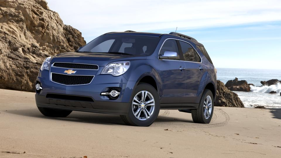 2014 Chevrolet Equinox Vehicle Photo in New Hampton, NY 10958