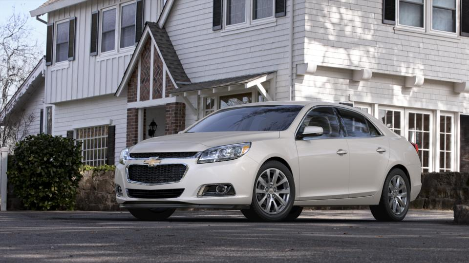 2014 Chevrolet Malibu Vehicle Photo in Edinburg, TX 78539