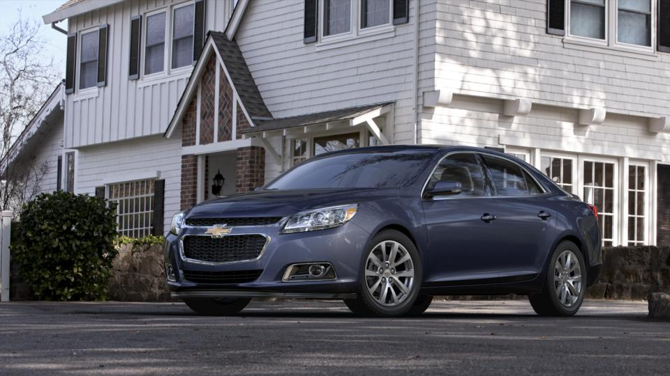 2014 Chevrolet Malibu Vehicle Photo in St. Clairsville, OH 43950