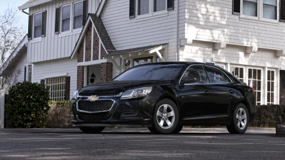 2014 Chevrolet Malibu Vehicle Photo in Detroit, MI 48207