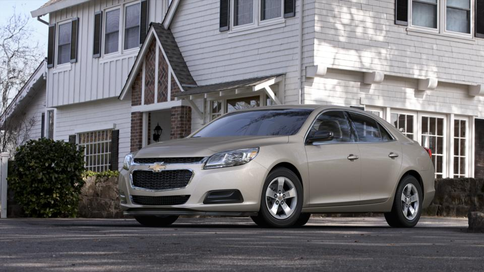 2014 Chevrolet Malibu Vehicle Photo in Colorado Springs, CO 80905
