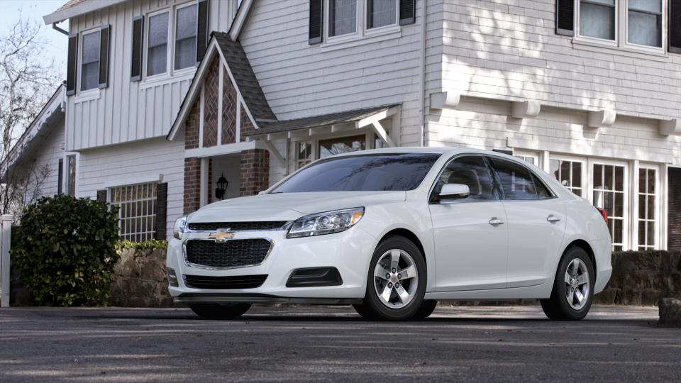 2014 Chevrolet Malibu Vehicle Photo in Poughkeepsie, NY 12601