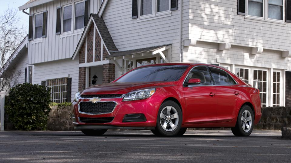 2014 Chevrolet Malibu Vehicle Photo in Wendell, NC 27591