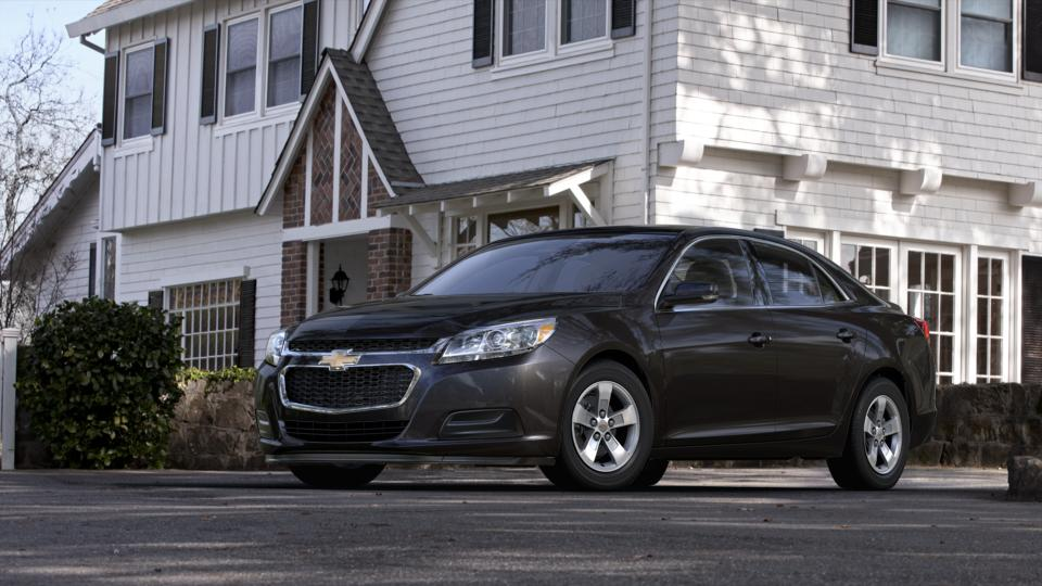 2014 Chevrolet Malibu Vehicle Photo in Selma, TX 78154