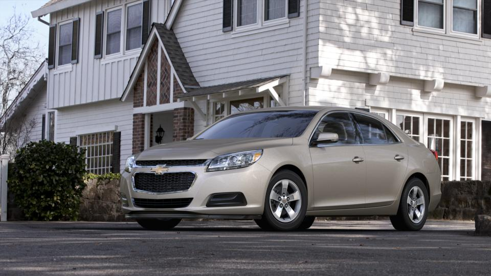 2014 Chevrolet Malibu Vehicle Photo in Independence, MO 64055