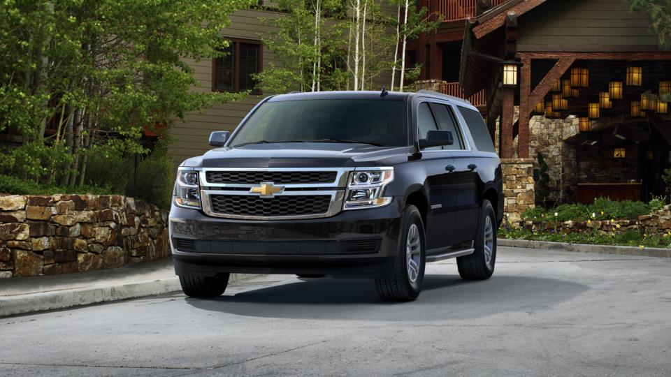 2015 Chevrolet Suburban Vehicle Photo in Rockville, MD 20852