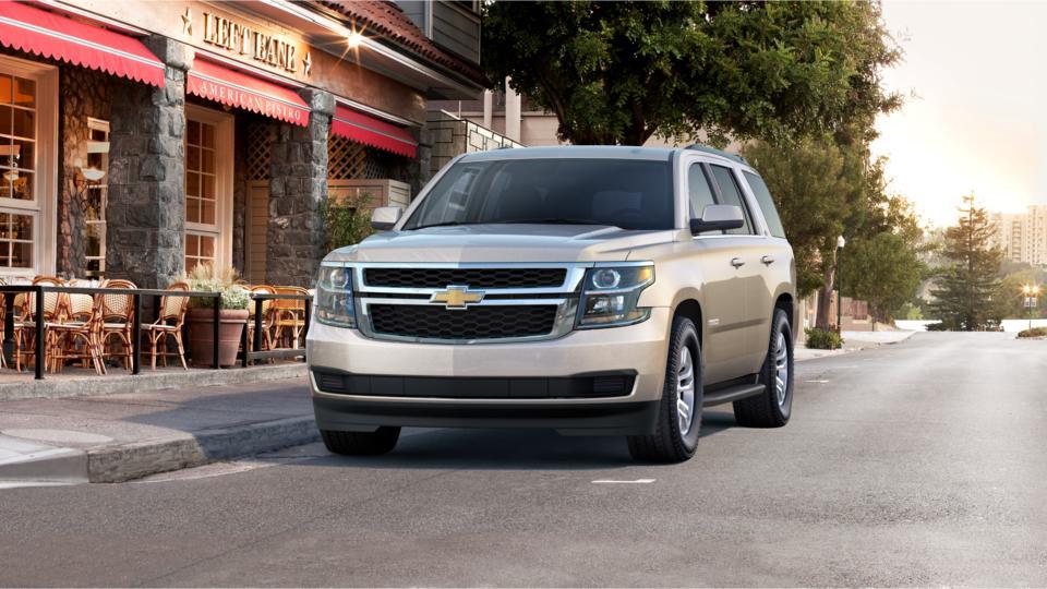 2015 Chevrolet Tahoe Vehicle Photo in Lafayette, LA 70503