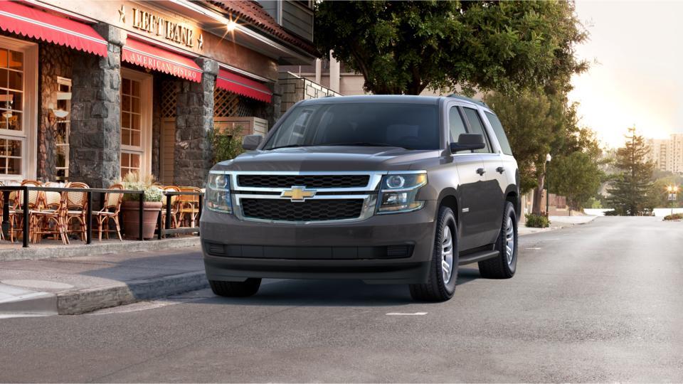 2015 Chevrolet Tahoe Vehicle Photo in San Angelo, TX 76903