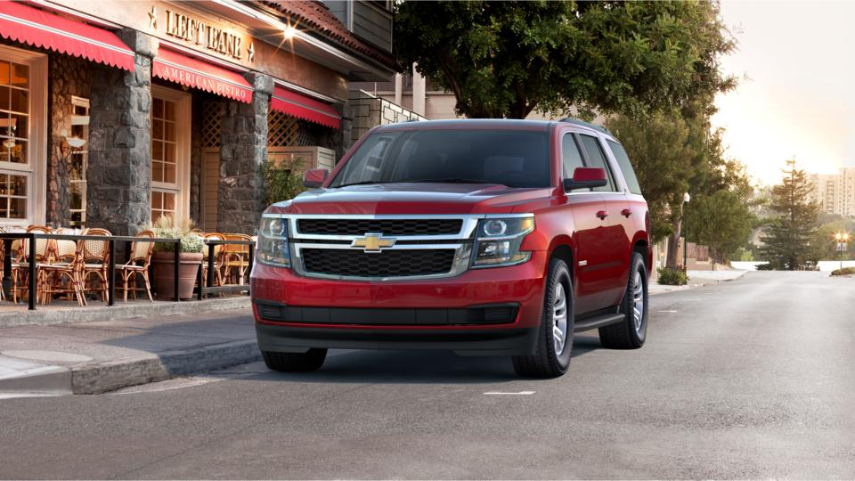 2015 Chevrolet Tahoe Vehicle Photo in Columbus, GA 31904