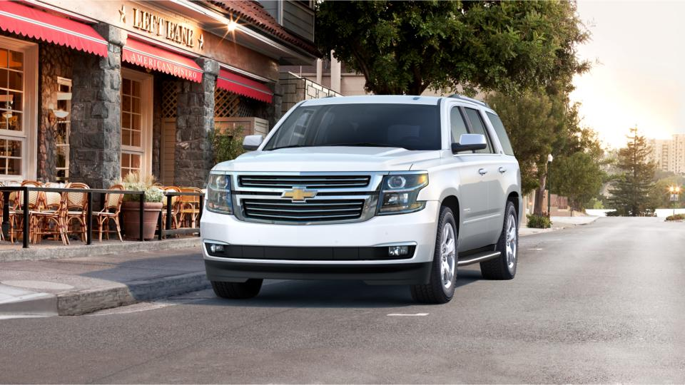 2015 Chevrolet Tahoe Vehicle Photo in Atlanta, GA 30350