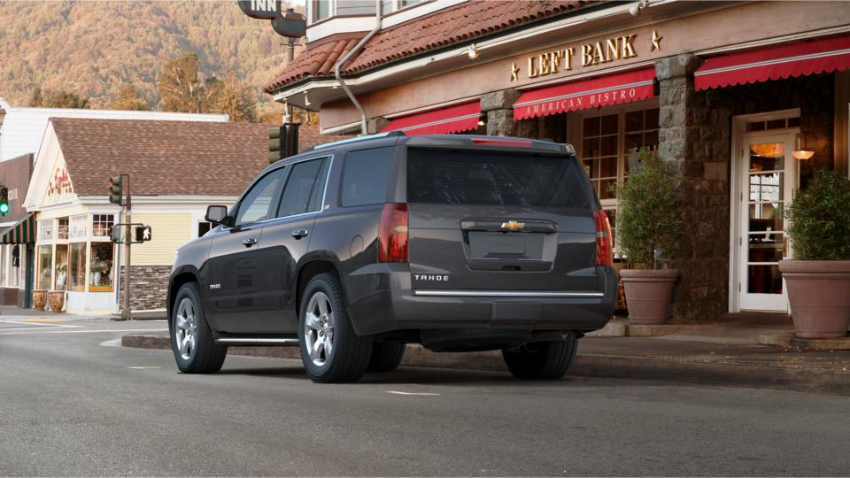 used tungsten metallic 2015 chevrolet tahoe 2wd ltz for sale in california. Black Bedroom Furniture Sets. Home Design Ideas
