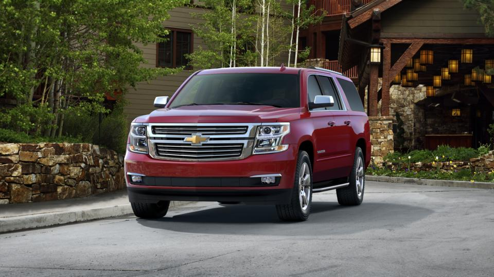 2015 Chevrolet Suburban Vehicle Photo in Carlisle, PA 17015