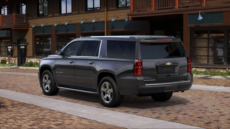 used 2015 chevrolet suburban ltz suvs for sale in eden prairie mn. Black Bedroom Furniture Sets. Home Design Ideas