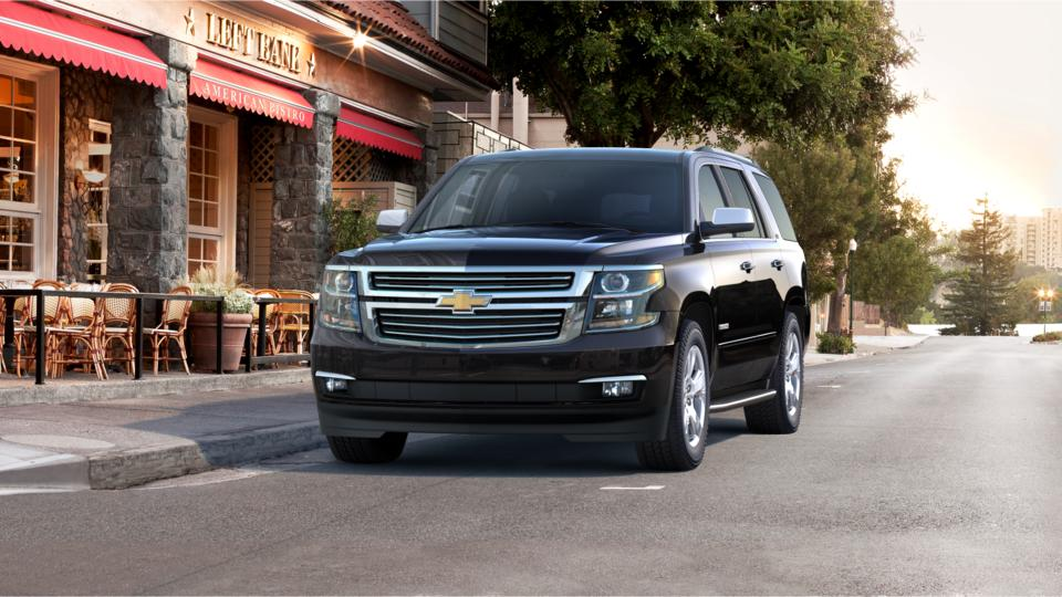 2015 Chevrolet Tahoe Vehicle Photo in Sioux City, IA 51101