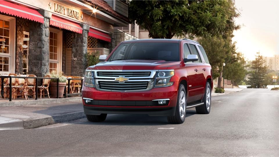 2015 Chevrolet Tahoe Vehicle Photo in St. Clairsville, OH 43950