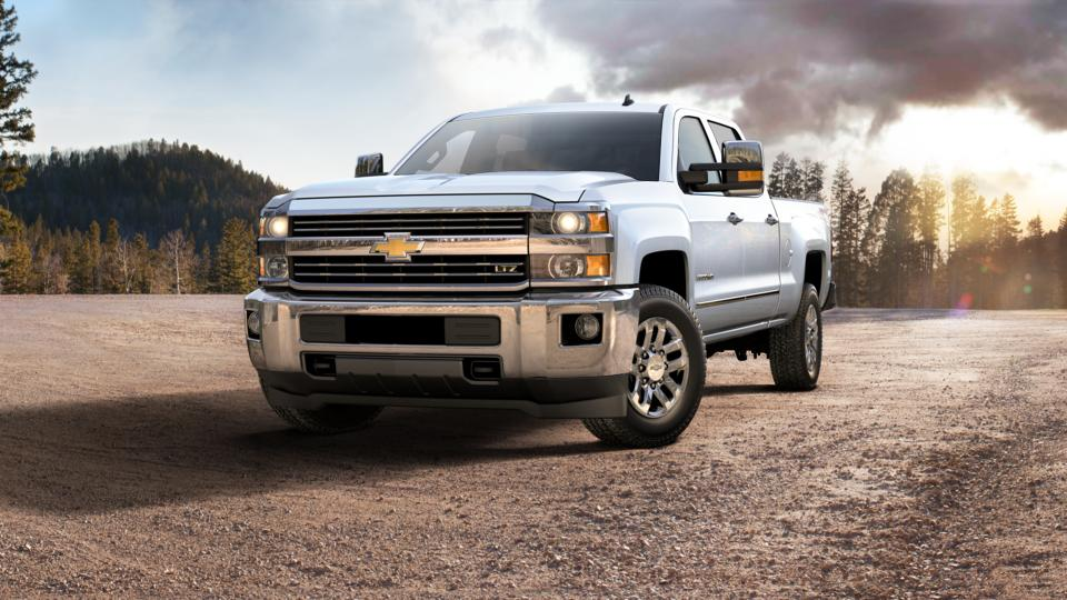 2015 Chevrolet Silverado 3500HD Vehicle Photo in Danville, KY 40422