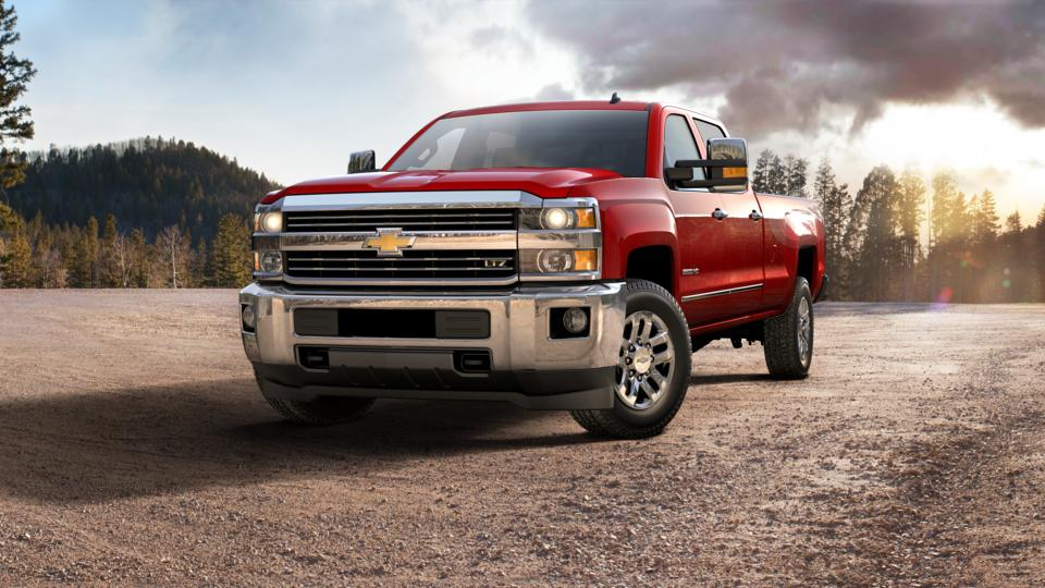 2015 Chevrolet Silverado 3500HD Vehicle Photo in Wendell, NC 27591