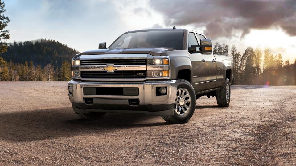 2015 Chevrolet Silverado 3500HD Vehicle Photo in San Angelo, TX 76903