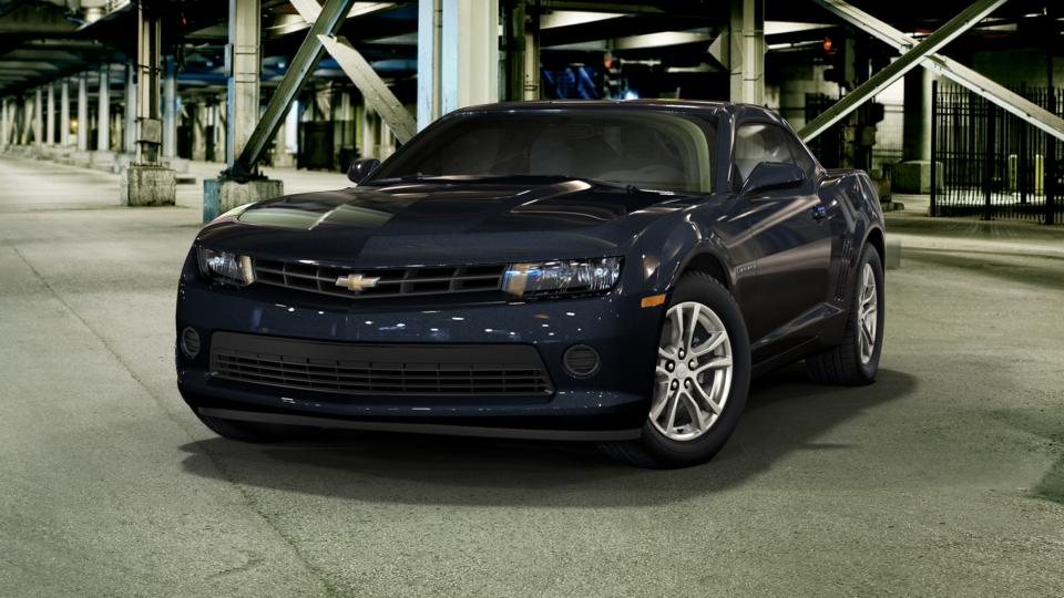 2015 Chevrolet Camaro Vehicle Photo in North Charleston, SC 29406