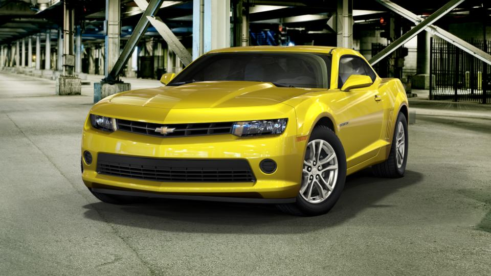 2015 Chevrolet Camaro Vehicle Photo in Northfield, OH 44067