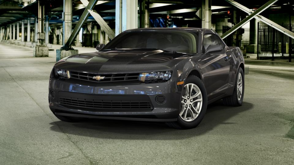 2015 Chevrolet Camaro Vehicle Photo in Bowie, MD 20716