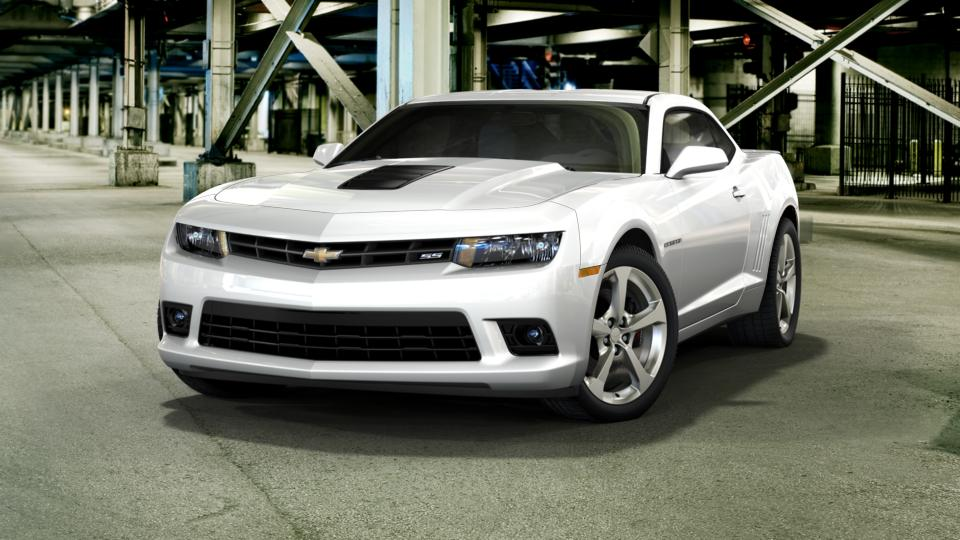 2015 Chevrolet Camaro Vehicle Photo in San Antonio, TX 78254